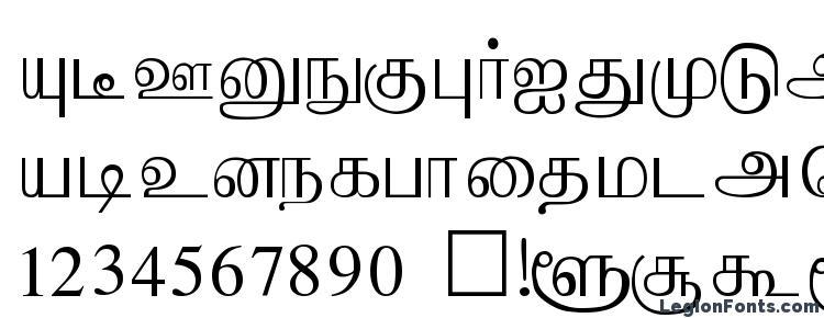 glyphs Aabohi regular font, сharacters Aabohi regular font, symbols Aabohi regular font, character map Aabohi regular font, preview Aabohi regular font, abc Aabohi regular font, Aabohi regular font