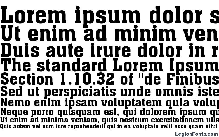 Aachen Bt Bold : Download For Free, View Sample Text ...