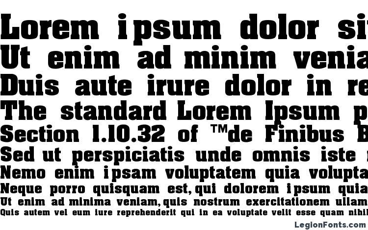 specimens Aachen Light font, sample Aachen Light font, an example of writing Aachen Light font, review Aachen Light font, preview Aachen Light font, Aachen Light font