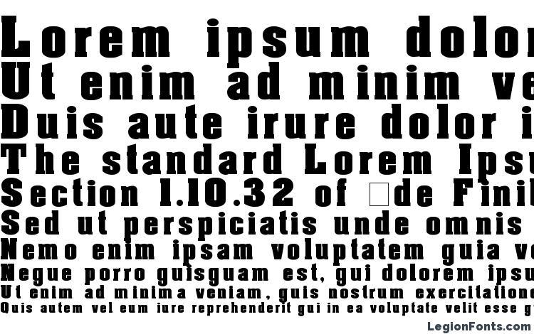 specimens Aachen font, sample Aachen font, an example of writing Aachen font, review Aachen font, preview Aachen font, Aachen font