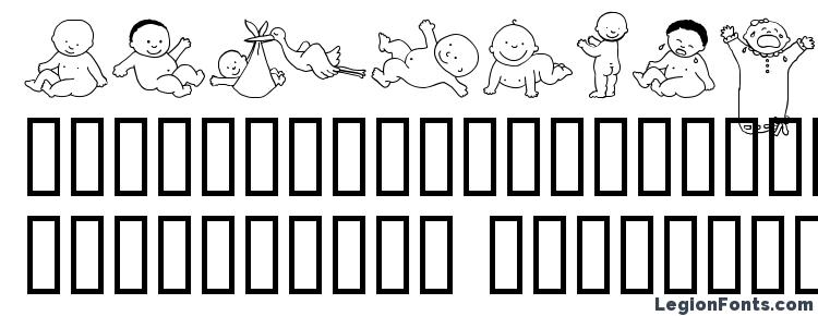 glyphs Abartfonts babyboomone font, сharacters Abartfonts babyboomone font, symbols Abartfonts babyboomone font, character map Abartfonts babyboomone font, preview Abartfonts babyboomone font, abc Abartfonts babyboomone font, Abartfonts babyboomone font