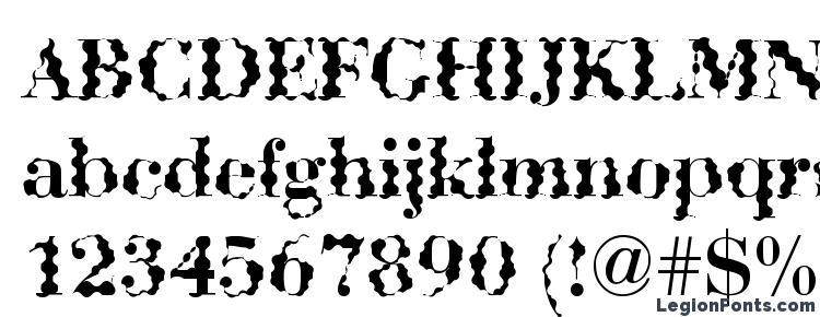 glyphs ABCTech Bodoni Wave font, сharacters ABCTech Bodoni Wave font, symbols ABCTech Bodoni Wave font, character map ABCTech Bodoni Wave font, preview ABCTech Bodoni Wave font, abc ABCTech Bodoni Wave font, ABCTech Bodoni Wave font