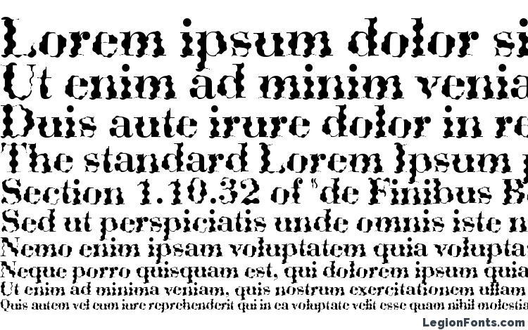 specimens ABCTech Bodoni Wave font, sample ABCTech Bodoni Wave font, an example of writing ABCTech Bodoni Wave font, review ABCTech Bodoni Wave font, preview ABCTech Bodoni Wave font, ABCTech Bodoni Wave font