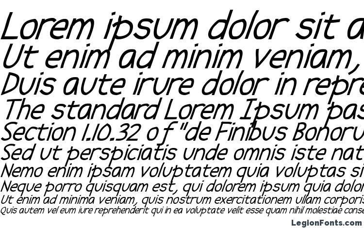 specimens Abscissa Italic font, sample Abscissa Italic font, an example of writing Abscissa Italic font, review Abscissa Italic font, preview Abscissa Italic font, Abscissa Italic font