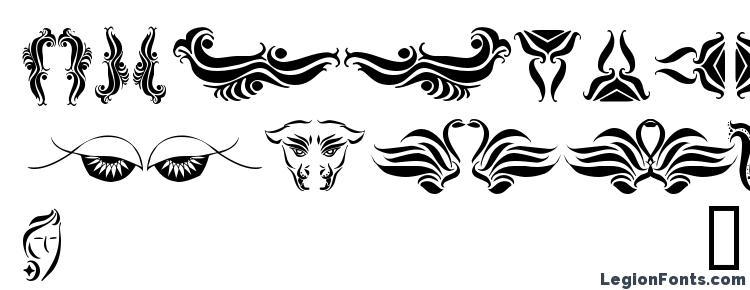 glyphs Absinth flourishes i font, сharacters Absinth flourishes i font, symbols Absinth flourishes i font, character map Absinth flourishes i font, preview Absinth flourishes i font, abc Absinth flourishes i font, Absinth flourishes i font
