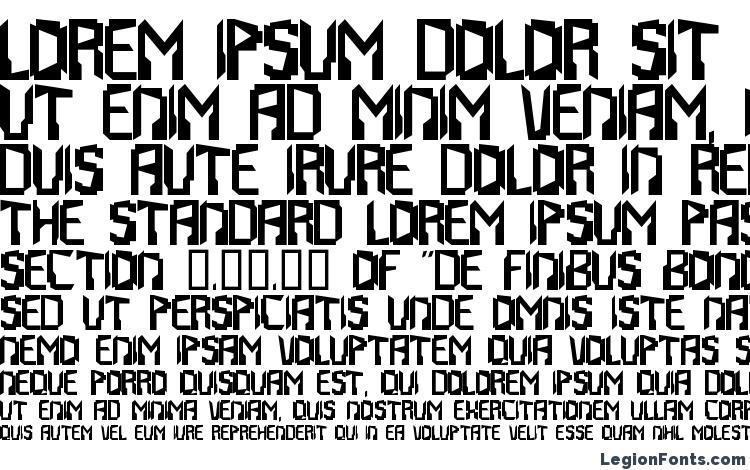 specimens Abstrakt font, sample Abstrakt font, an example of writing Abstrakt font, review Abstrakt font, preview Abstrakt font, Abstrakt font