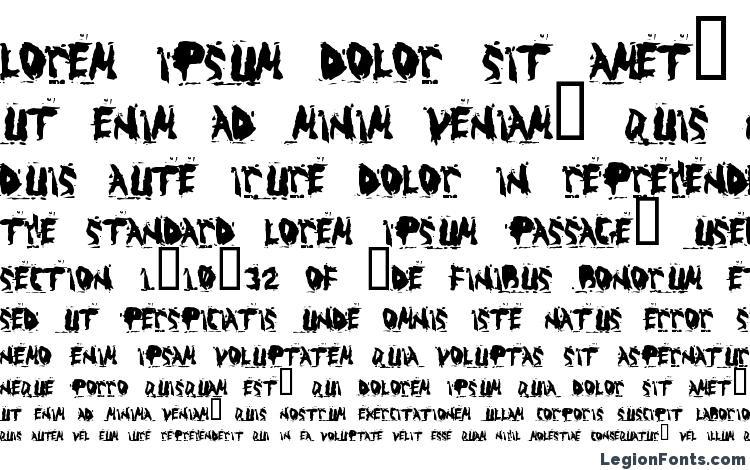 образцы шрифта Abuso, образец шрифта Abuso, пример написания шрифта Abuso, просмотр шрифта Abuso, предосмотр шрифта Abuso, шрифт Abuso