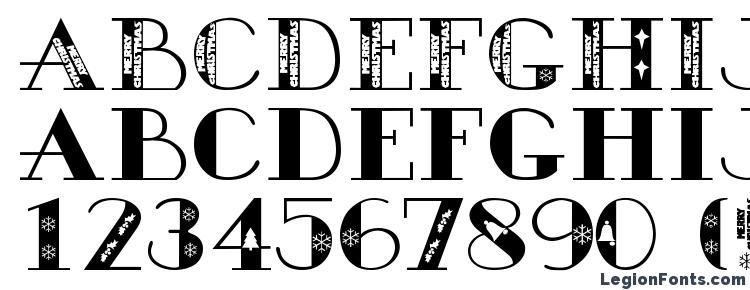 glyphs Ac1 christmas font, сharacters Ac1 christmas font, symbols Ac1 christmas font, character map Ac1 christmas font, preview Ac1 christmas font, abc Ac1 christmas font, Ac1 christmas font