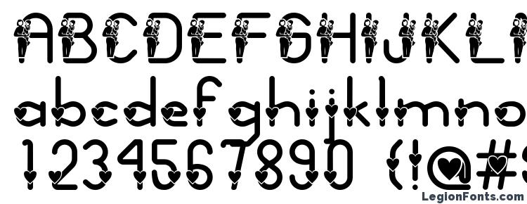 glyphs Ac3 motherslove font, сharacters Ac3 motherslove font, symbols Ac3 motherslove font, character map Ac3 motherslove font, preview Ac3 motherslove font, abc Ac3 motherslove font, Ac3 motherslove font