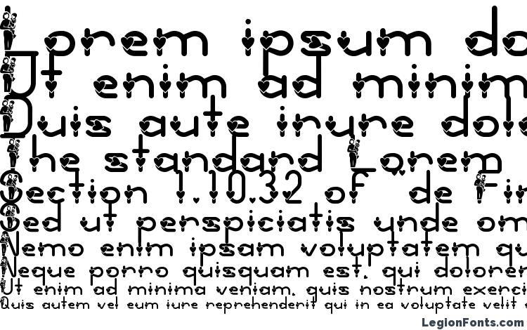 specimens Ac3 motherslove font, sample Ac3 motherslove font, an example of writing Ac3 motherslove font, review Ac3 motherslove font, preview Ac3 motherslove font, Ac3 motherslove font