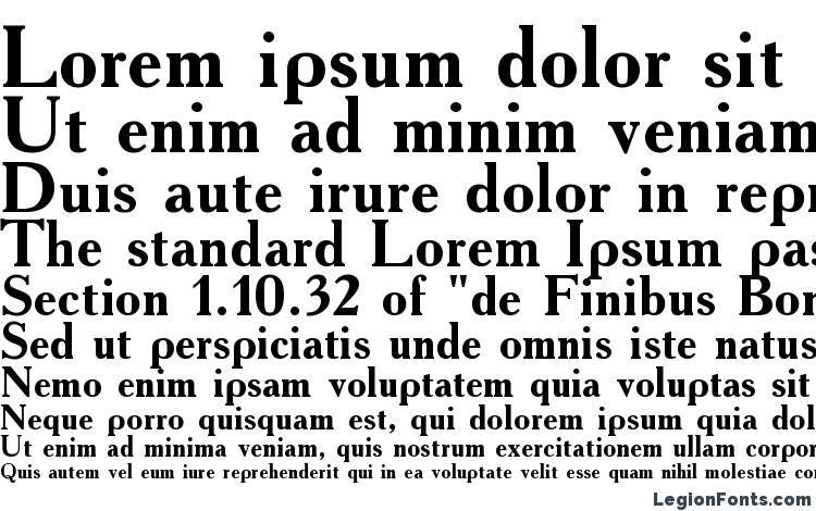 specimens Academia Bold font, sample Academia Bold font, an example of writing Academia Bold font, review Academia Bold font, preview Academia Bold font, Academia Bold font