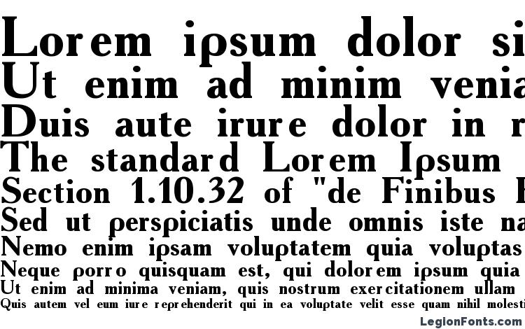 specimens Academy Old Bold font, sample Academy Old Bold font, an example of writing Academy Old Bold font, review Academy Old Bold font, preview Academy Old Bold font, Academy Old Bold font