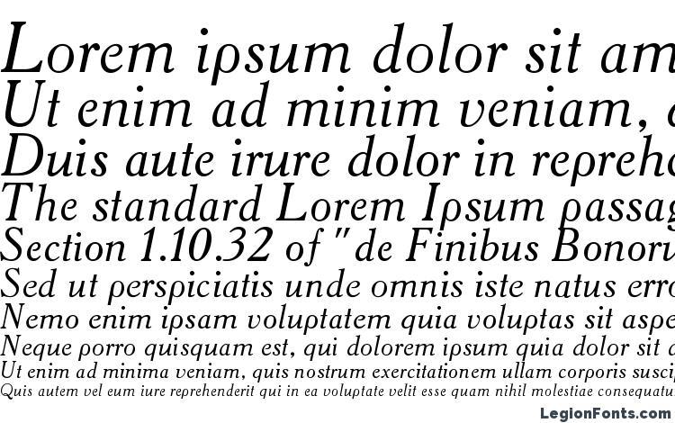 specimens AcademyC Italic font, sample AcademyC Italic font, an example of writing AcademyC Italic font, review AcademyC Italic font, preview AcademyC Italic font, AcademyC Italic font