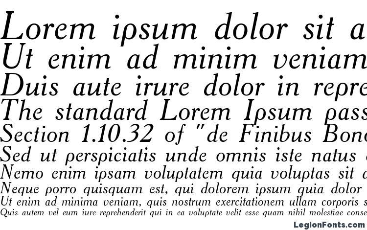 specimens AcademyCTT Italic font, sample AcademyCTT Italic font, an example of writing AcademyCTT Italic font, review AcademyCTT Italic font, preview AcademyCTT Italic font, AcademyCTT Italic font