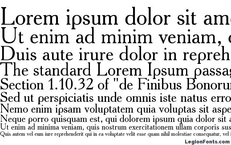 specimens AcademyCTT font, sample AcademyCTT font, an example of writing AcademyCTT font, review AcademyCTT font, preview AcademyCTT font, AcademyCTT font