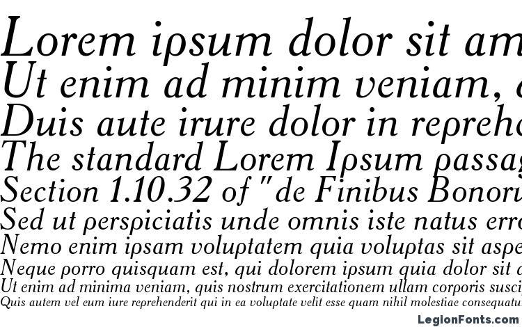 specimens AcademyOSTT Italic font, sample AcademyOSTT Italic font, an example of writing AcademyOSTT Italic font, review AcademyOSTT Italic font, preview AcademyOSTT Italic font, AcademyOSTT Italic font