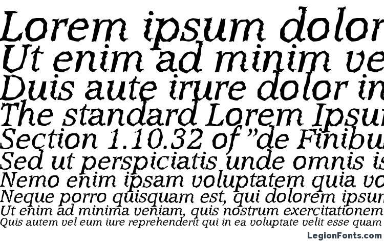 образцы шрифта AccoladeRandom Italic, образец шрифта AccoladeRandom Italic, пример написания шрифта AccoladeRandom Italic, просмотр шрифта AccoladeRandom Italic, предосмотр шрифта AccoladeRandom Italic, шрифт AccoladeRandom Italic