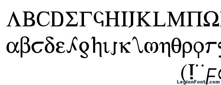 глифы шрифта Achilles, символы шрифта Achilles, символьная карта шрифта Achilles, предварительный просмотр шрифта Achilles, алфавит шрифта Achilles, шрифт Achilles