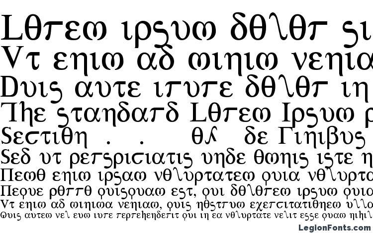 specimens Achilles font, sample Achilles font, an example of writing Achilles font, review Achilles font, preview Achilles font, Achilles font
