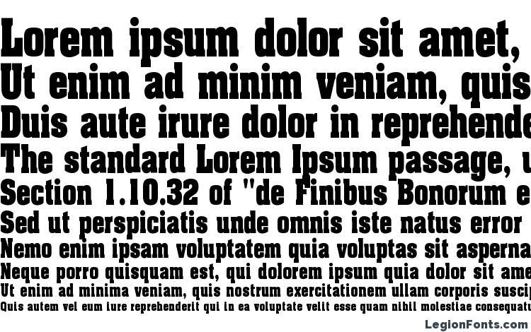 specimens AcklinCondensed Regular font, sample AcklinCondensed Regular font, an example of writing AcklinCondensed Regular font, review AcklinCondensed Regular font, preview AcklinCondensed Regular font, AcklinCondensed Regular font