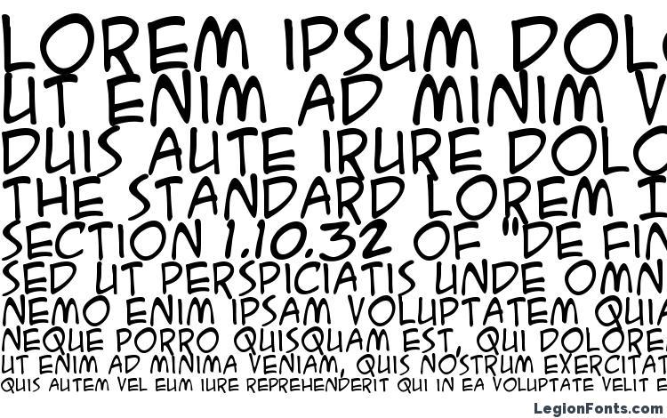 specimens Acmesa font, sample Acmesa font, an example of writing Acmesa font, review Acmesa font, preview Acmesa font, Acmesa font