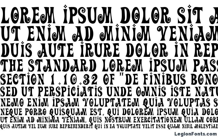 specimens ActionIs font, sample ActionIs font, an example of writing ActionIs font, review ActionIs font, preview ActionIs font, ActionIs font