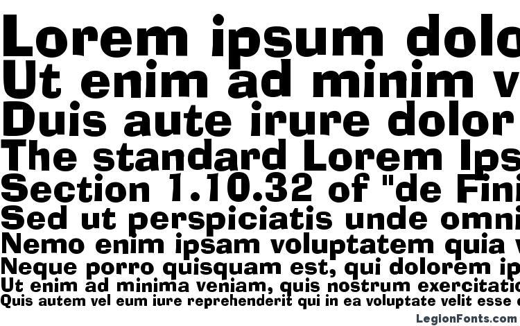 specimens Ad Lib Win95BT font, sample Ad Lib Win95BT font, an example of writing Ad Lib Win95BT font, review Ad Lib Win95BT font, preview Ad Lib Win95BT font, Ad Lib Win95BT font