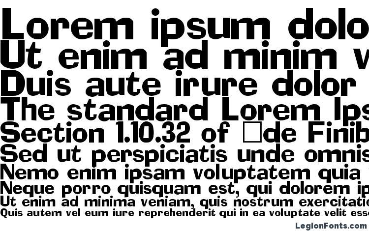 specimens Addled Regular font, sample Addled Regular font, an example of writing Addled Regular font, review Addled Regular font, preview Addled Regular font, Addled Regular font
