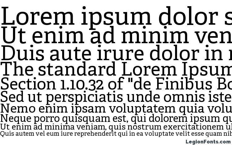 Adelle Cyrillic Font Download Free / LegionFonts