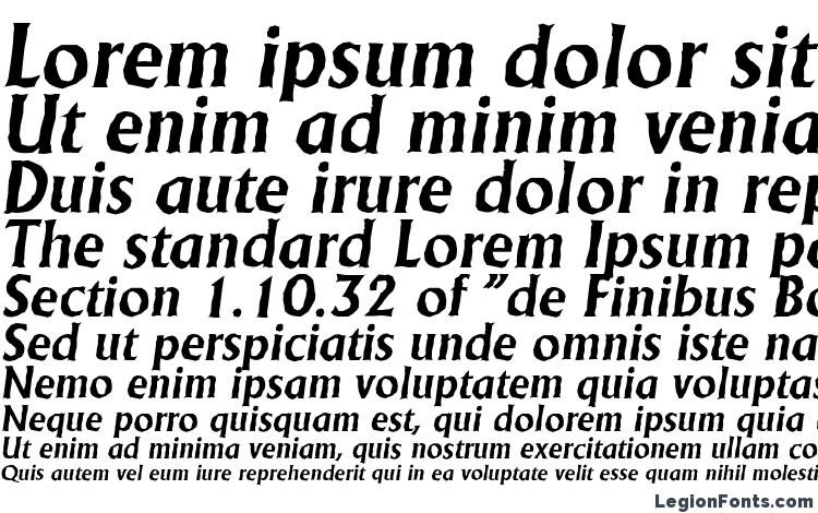 specimens AdelonAntique BoldItalic font, sample AdelonAntique BoldItalic font, an example of writing AdelonAntique BoldItalic font, review AdelonAntique BoldItalic font, preview AdelonAntique BoldItalic font, AdelonAntique BoldItalic font