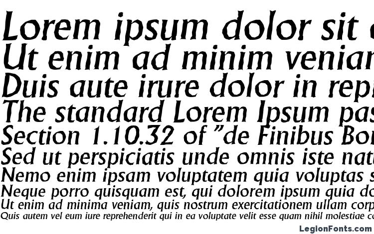 specimens AdelonAntique Medium Italic font, sample AdelonAntique Medium Italic font, an example of writing AdelonAntique Medium Italic font, review AdelonAntique Medium Italic font, preview AdelonAntique Medium Italic font, AdelonAntique Medium Italic font