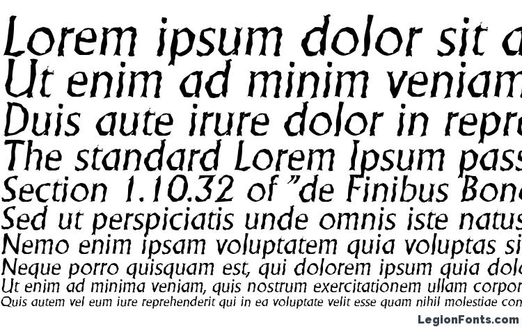 specimens AdelonRandom Italic font, sample AdelonRandom Italic font, an example of writing AdelonRandom Italic font, review AdelonRandom Italic font, preview AdelonRandom Italic font, AdelonRandom Italic font
