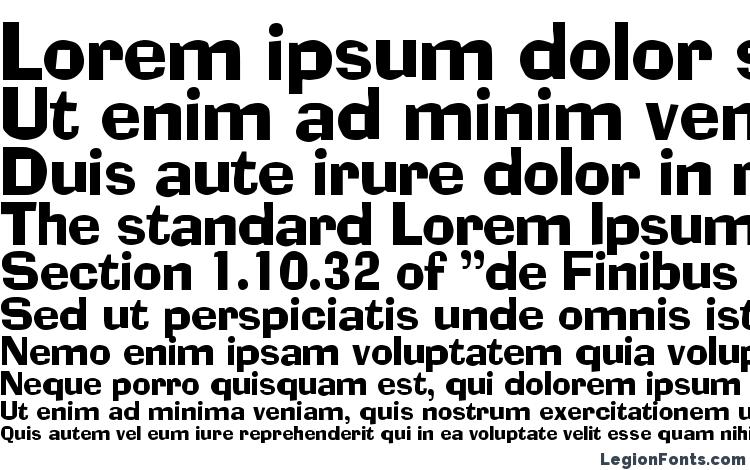 specimens AdLib Regular font, sample AdLib Regular font, an example of writing AdLib Regular font, review AdLib Regular font, preview AdLib Regular font, AdLib Regular font