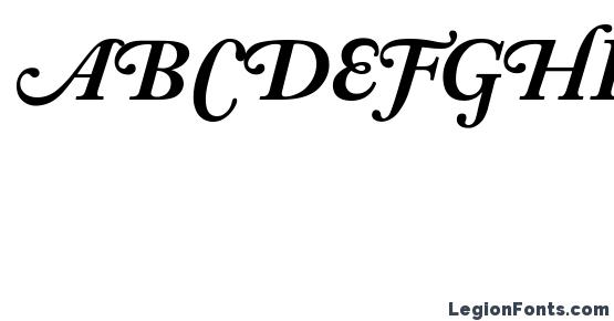 Adobe Caslon Bold Italic Swash Font Download Free / LegionFonts