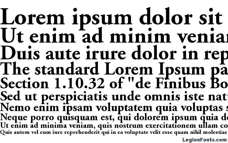 образцы шрифта Adobe Garamond LT Bold, образец шрифта Adobe Garamond LT Bold, пример написания шрифта Adobe Garamond LT Bold, просмотр шрифта Adobe Garamond LT Bold, предосмотр шрифта Adobe Garamond LT Bold, шрифт Adobe Garamond LT Bold