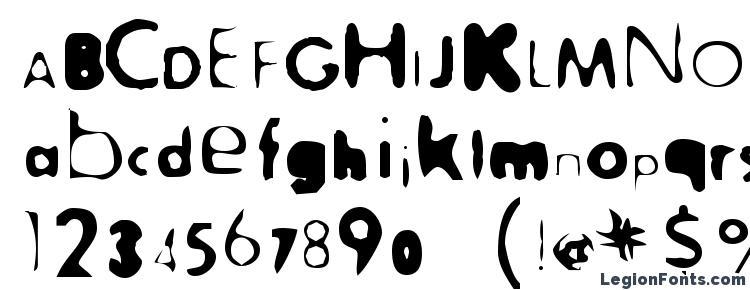 глифы шрифта Adolescence, символы шрифта Adolescence, символьная карта шрифта Adolescence, предварительный просмотр шрифта Adolescence, алфавит шрифта Adolescence, шрифт Adolescence