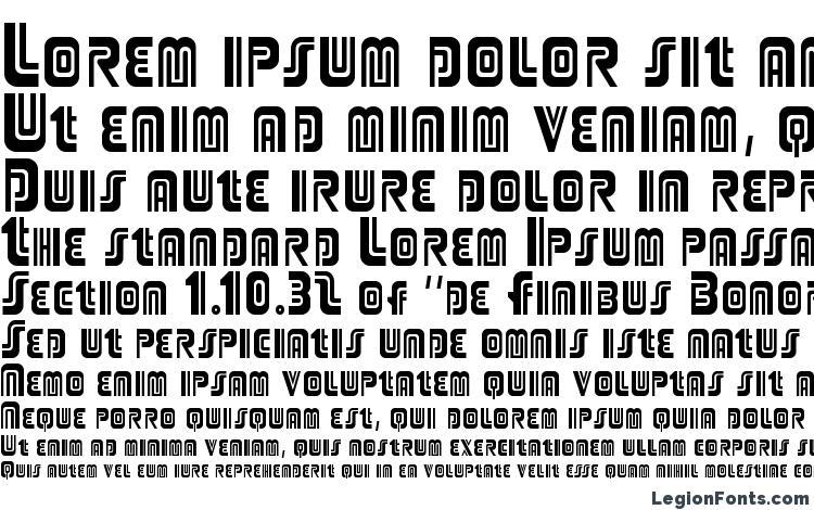 specimens Adriator Regular font, sample Adriator Regular font, an example of writing Adriator Regular font, review Adriator Regular font, preview Adriator Regular font, Adriator Regular font