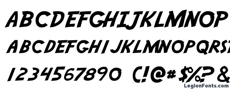 glyphs Adventure Normal font, сharacters Adventure Normal font, symbols Adventure Normal font, character map Adventure Normal font, preview Adventure Normal font, abc Adventure Normal font, Adventure Normal font