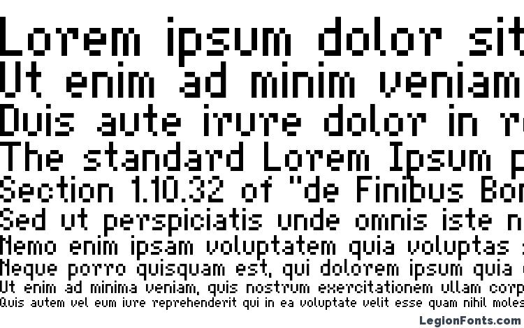 specimens Advocut font, sample Advocut font, an example of writing Advocut font, review Advocut font, preview Advocut font, Advocut font