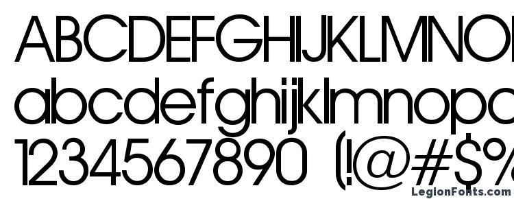 глифы шрифта Aerolinea, символы шрифта Aerolinea, символьная карта шрифта Aerolinea, предварительный просмотр шрифта Aerolinea, алфавит шрифта Aerolinea, шрифт Aerolinea