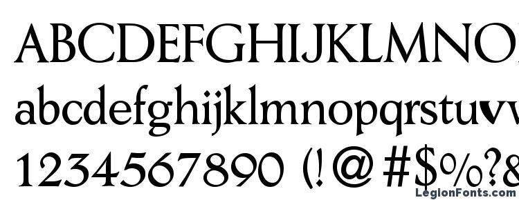 Aesop Regular Font Download Free / LegionFonts