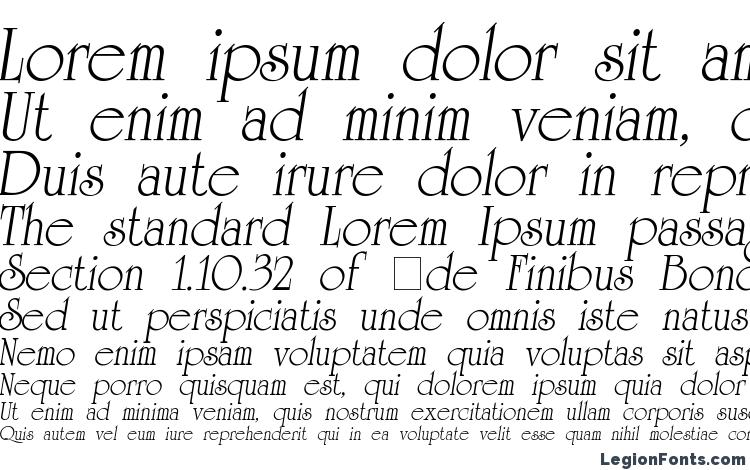 specimens AG University Italic font, sample AG University Italic font, an example of writing AG University Italic font, review AG University Italic font, preview AG University Italic font, AG University Italic font