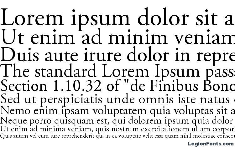 specimens AGaramondPro Regular font, sample AGaramondPro Regular font, an example of writing AGaramondPro Regular font, review AGaramondPro Regular font, preview AGaramondPro Regular font, AGaramondPro Regular font