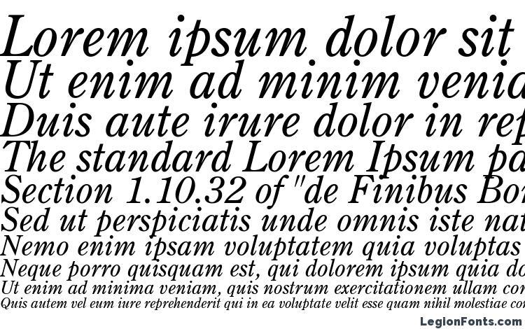 specimens AGCenturion Italic font, sample AGCenturion Italic font, an example of writing AGCenturion Italic font, review AGCenturion Italic font, preview AGCenturion Italic font, AGCenturion Italic font