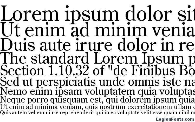 specimens AGCenturion Roman font, sample AGCenturion Roman font, an example of writing AGCenturion Roman font, review AGCenturion Roman font, preview AGCenturion Roman font, AGCenturion Roman font