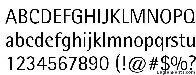 glyphs AgfaRotisSemisans font, сharacters AgfaRotisSemisans font, symbols AgfaRotisSemisans font, character map AgfaRotisSemisans font, preview AgfaRotisSemisans font, abc AgfaRotisSemisans font, AgfaRotisSemisans font