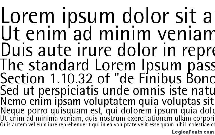 specimens AgfaRotisSemisans font, sample AgfaRotisSemisans font, an example of writing AgfaRotisSemisans font, review AgfaRotisSemisans font, preview AgfaRotisSemisans font, AgfaRotisSemisans font