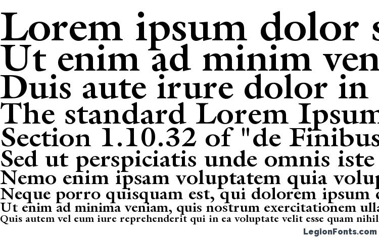 specimens AGGalleon Bold font, sample AGGalleon Bold font, an example of writing AGGalleon Bold font, review AGGalleon Bold font, preview AGGalleon Bold font, AGGalleon Bold font