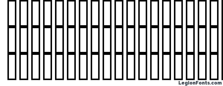 glyphs AIGDT font, сharacters AIGDT font, symbols AIGDT font, character map AIGDT font, preview AIGDT font, abc AIGDT font, AIGDT font