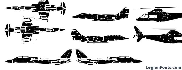 glyphs Air Force font, сharacters Air Force font, symbols Air Force font, character map Air Force font, preview Air Force font, abc Air Force font, Air Force font
